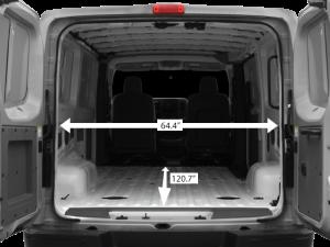 Nissan-4x4-van-cargo-dimensions